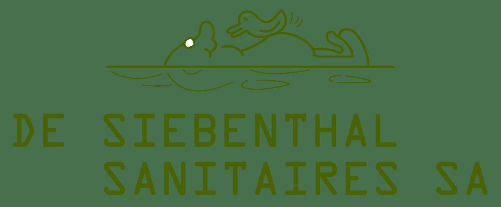 de Siebenthal Sanitaires SA